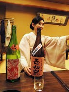 日本酒講座春⑦
