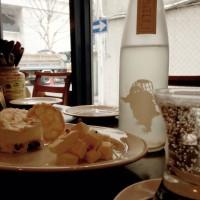 クリームチーズの西京漬け(西京味噌+クリームチーズ)