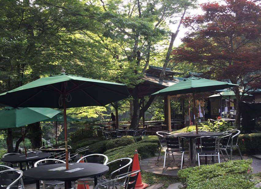 東京都青梅市「小澤酒造」