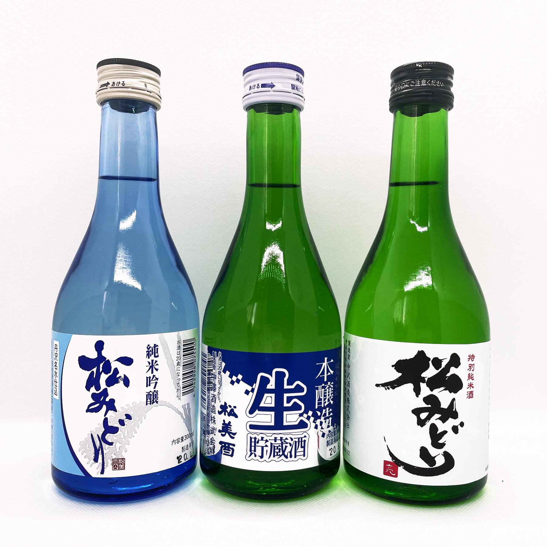 中沢酒造/神奈川県