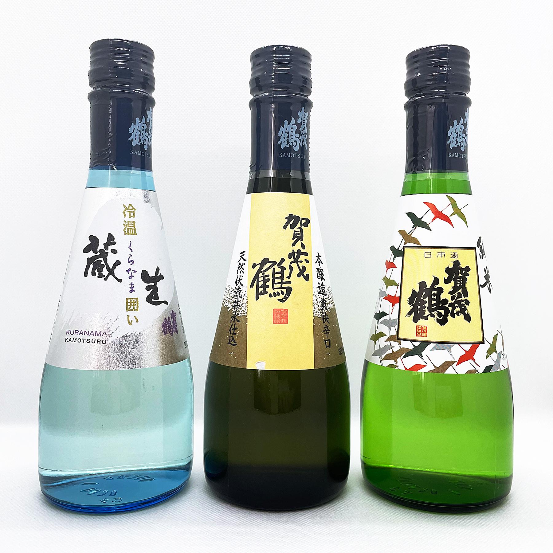 賀茂鶴酒造/広島県