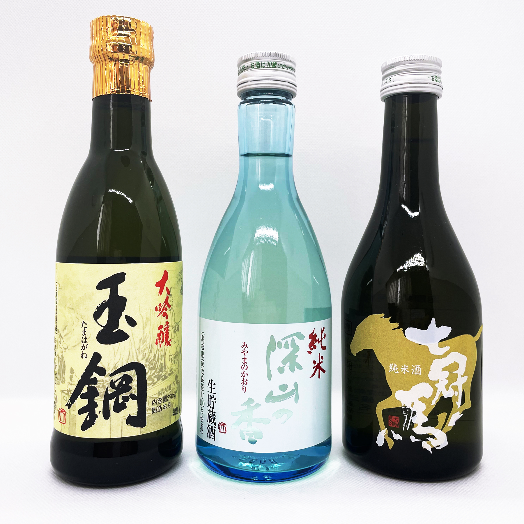 簸上清酒/島根県